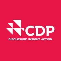 CDP (@CDP )