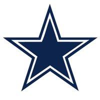 Dallas Cowboys (@dallascowboys )