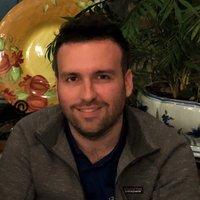 Brian Scally (@Brian_Scally) Twitter profile photo