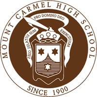 Mount Carmel H.S. (@MountCarmelHS )
