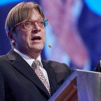 Guy Verhofstadt (@guyverhofstadt )