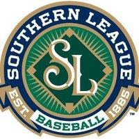 The Southern League (@SLeagueBaseball )