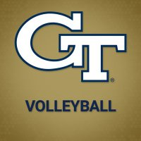 Georgia Tech Volleyball (@GTVolleyball )