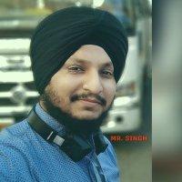 Gurpreet Shehry (@sunny_shehry )