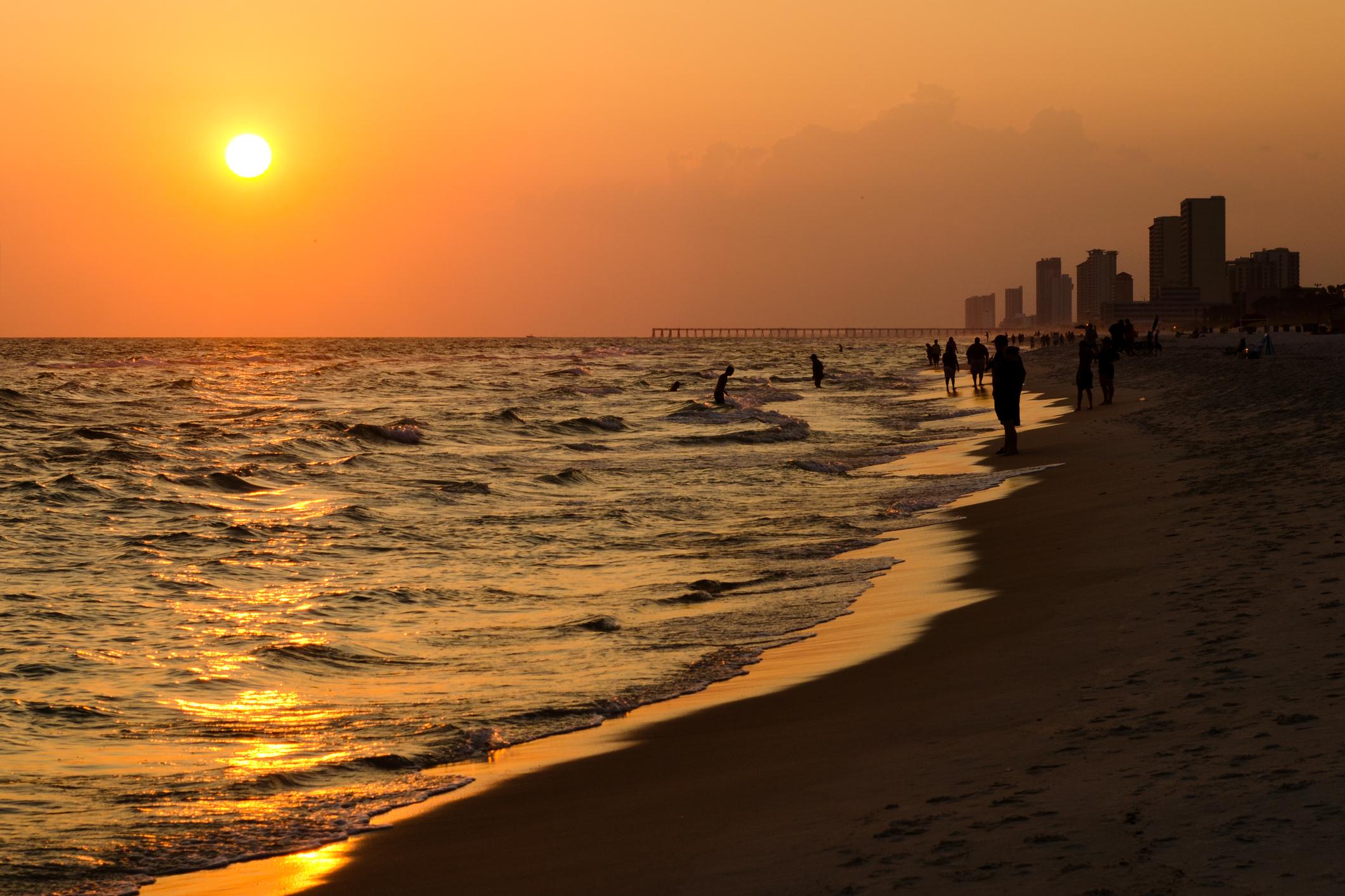 Panama City Beach Vacation Condo Rentals Vacation