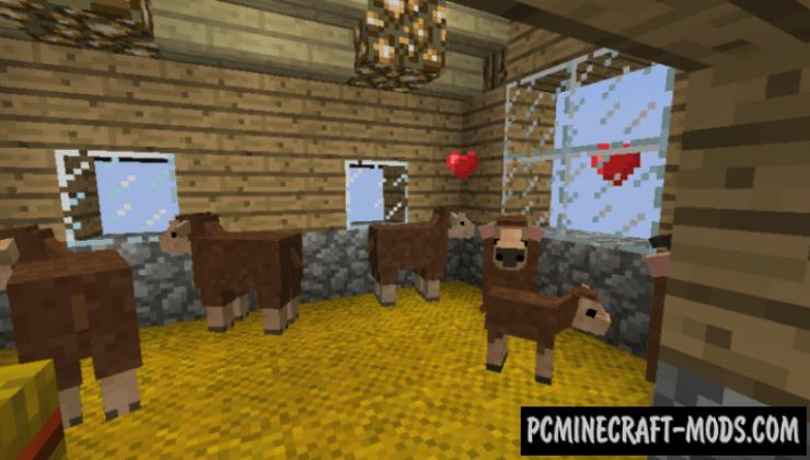 Minecraft 1 7 Textures 2