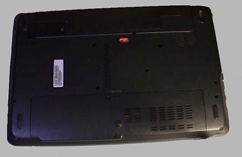 5-роликті ноутбук-алынбалы батарея және ашық-C-HDD