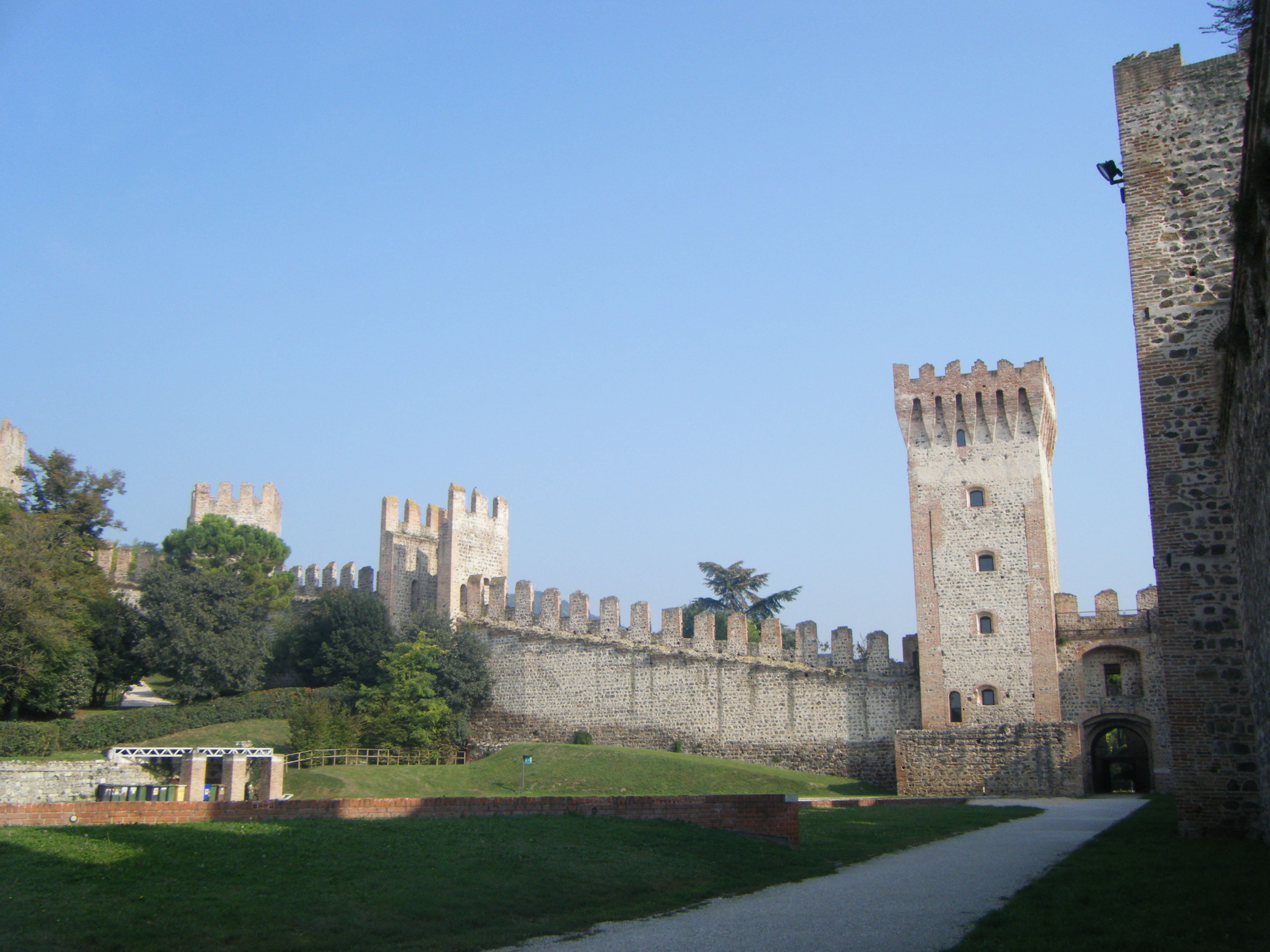 Places Near Vicenza that Inspire Me   PCS Italy Este  Italy