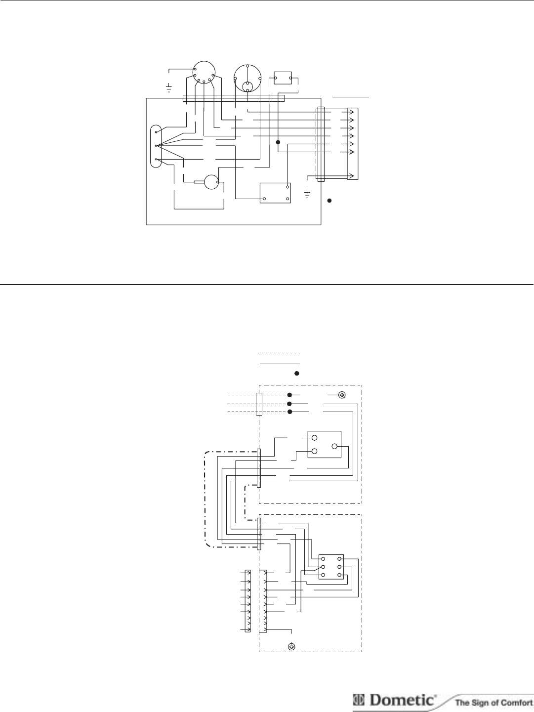 Duo therm wiring diagram for thermostat jzgreentown