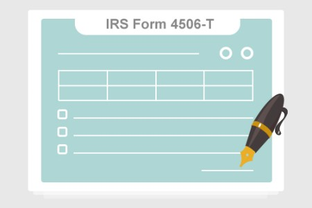Free Application Form T Tax Form Application Form