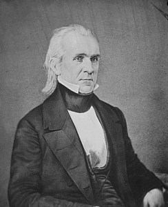 United States Mexican War  1846 1848 President James K  Polk