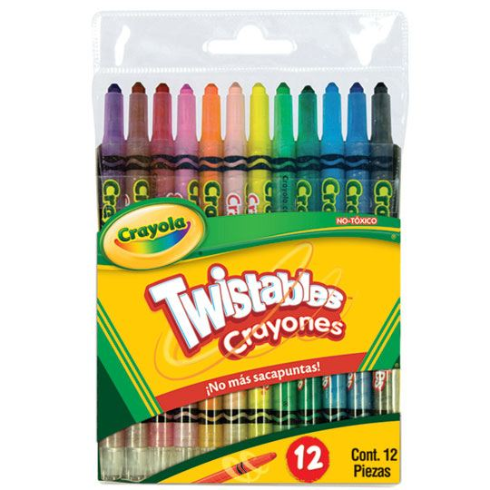 crayola color # 41