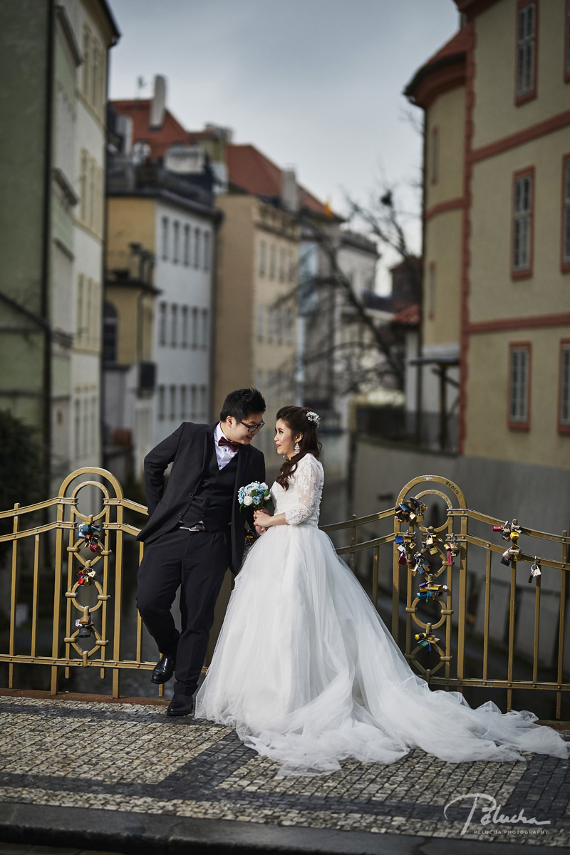 Best Places Have Winter Wedding