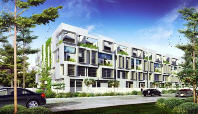 Ken Yeang – Penang Property Street