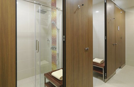 Shower Room KLIA2 - www.tripadvisor.com.ph