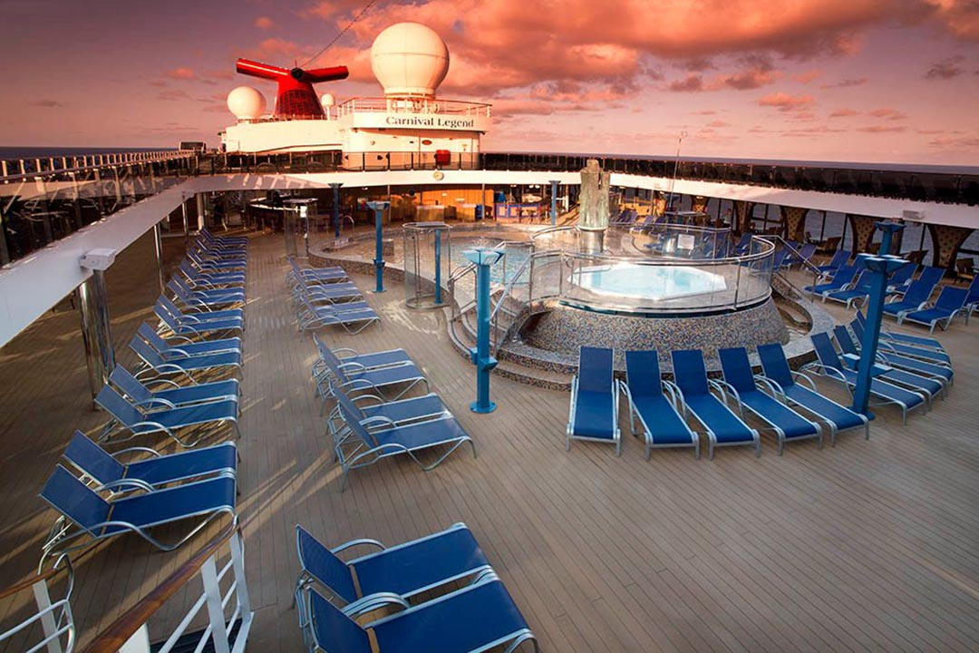 Carnival Cruises For Dream Vacations