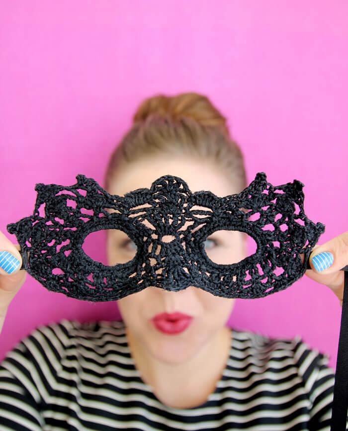 masquerade mask 4
