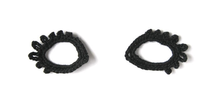 masquerade mask step one