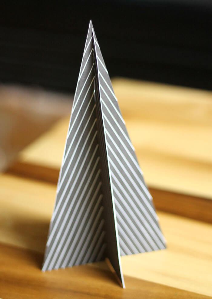 Free 3D Printable Modern Christmas Trees