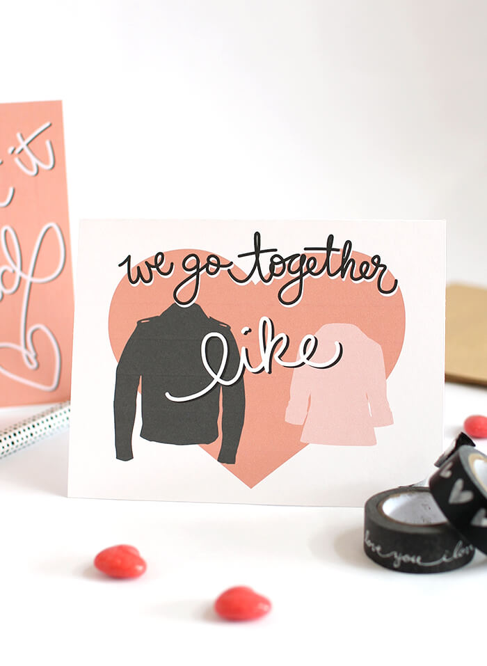 grease valentines 3