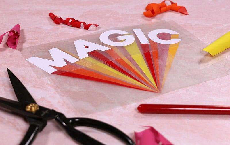all vinyl layers of magic cut file design