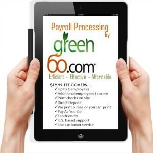 Green 60 Payroll Services, Iranian Accountant in Newport Beach, CA