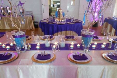 turquoise and purple wedding » 4K Pictures | 4K Pictures [Full HQ ...