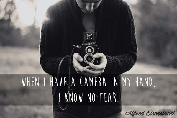 70 Inspirational Quotes for Photographers Photograph by Jennifer Trovato