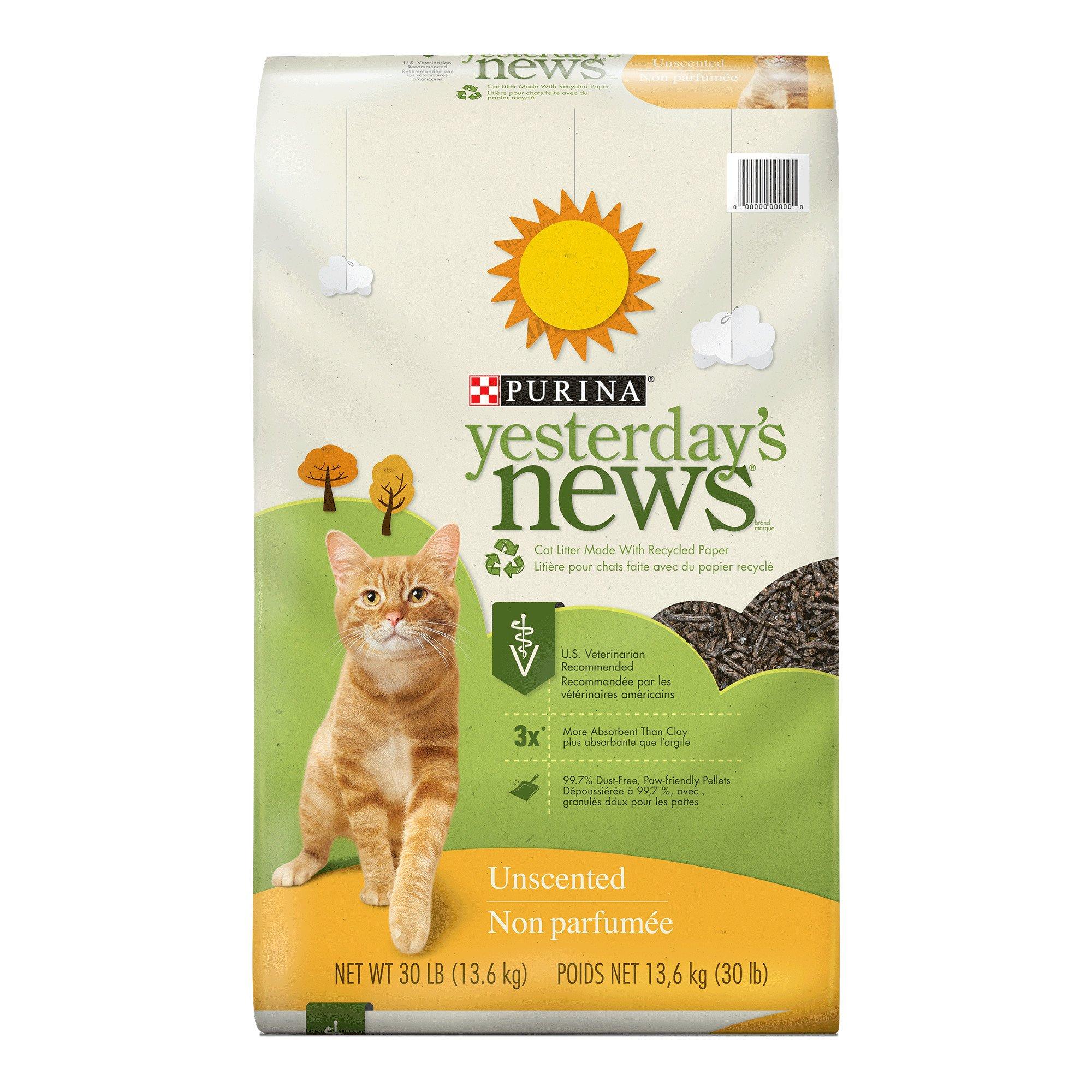 Fresh 4 Life Cat Litter