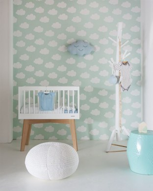 Best Modern  Simple Baby Cots   Petit   Small Baby cribs in Scandinavian style