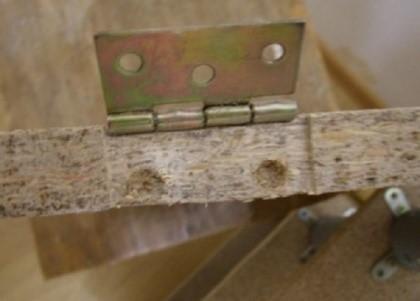 Sådan Fix Door Loops