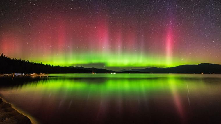 Northern Lights Package Deals