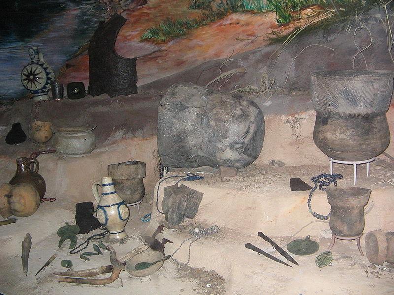 Pennsylvania Indian Artifacts