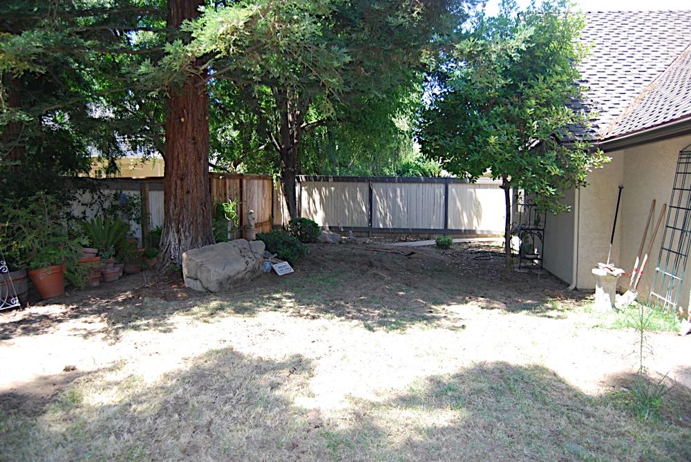 Landscape Design Fresno