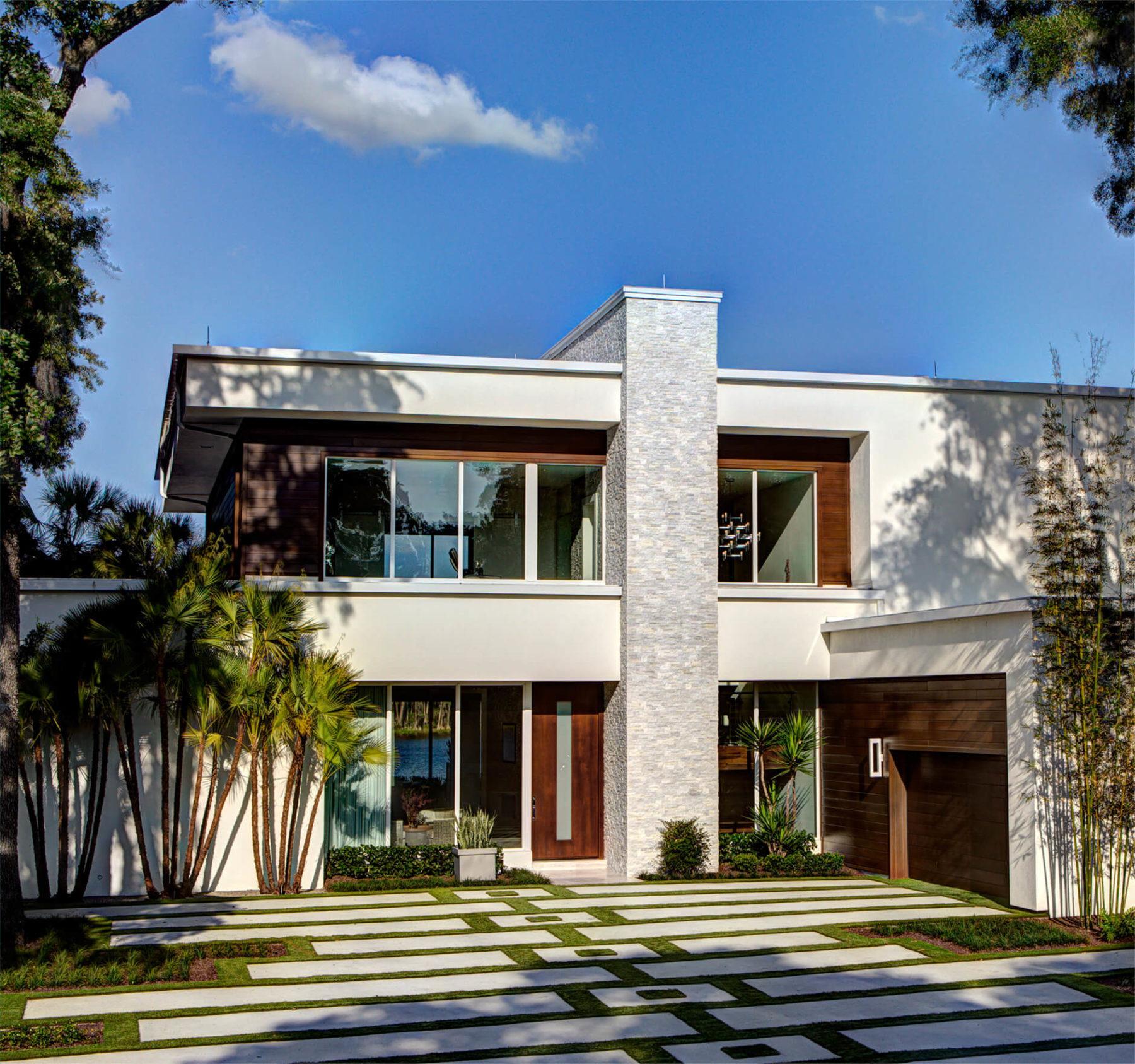 Best Kitchen Gallery: Custom Home Architect Services Phil Kean Design Group of Custom Design Home  on rachelxblog.com