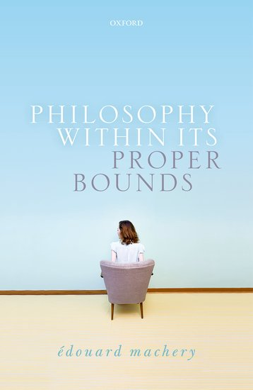 Philosophy Within Its Proper Bounds: The Method of Cases