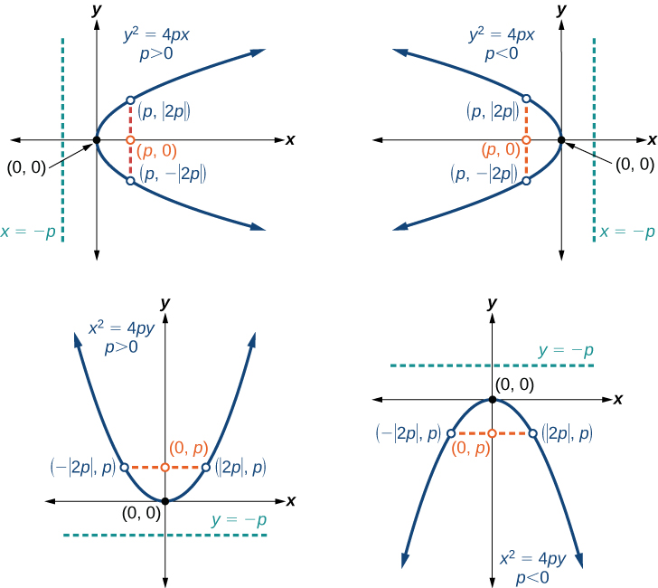 About Y Axis Symmetry