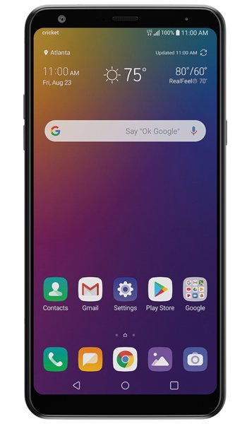 Lg Stylo 5 Specs Review Release Date Phonesdata