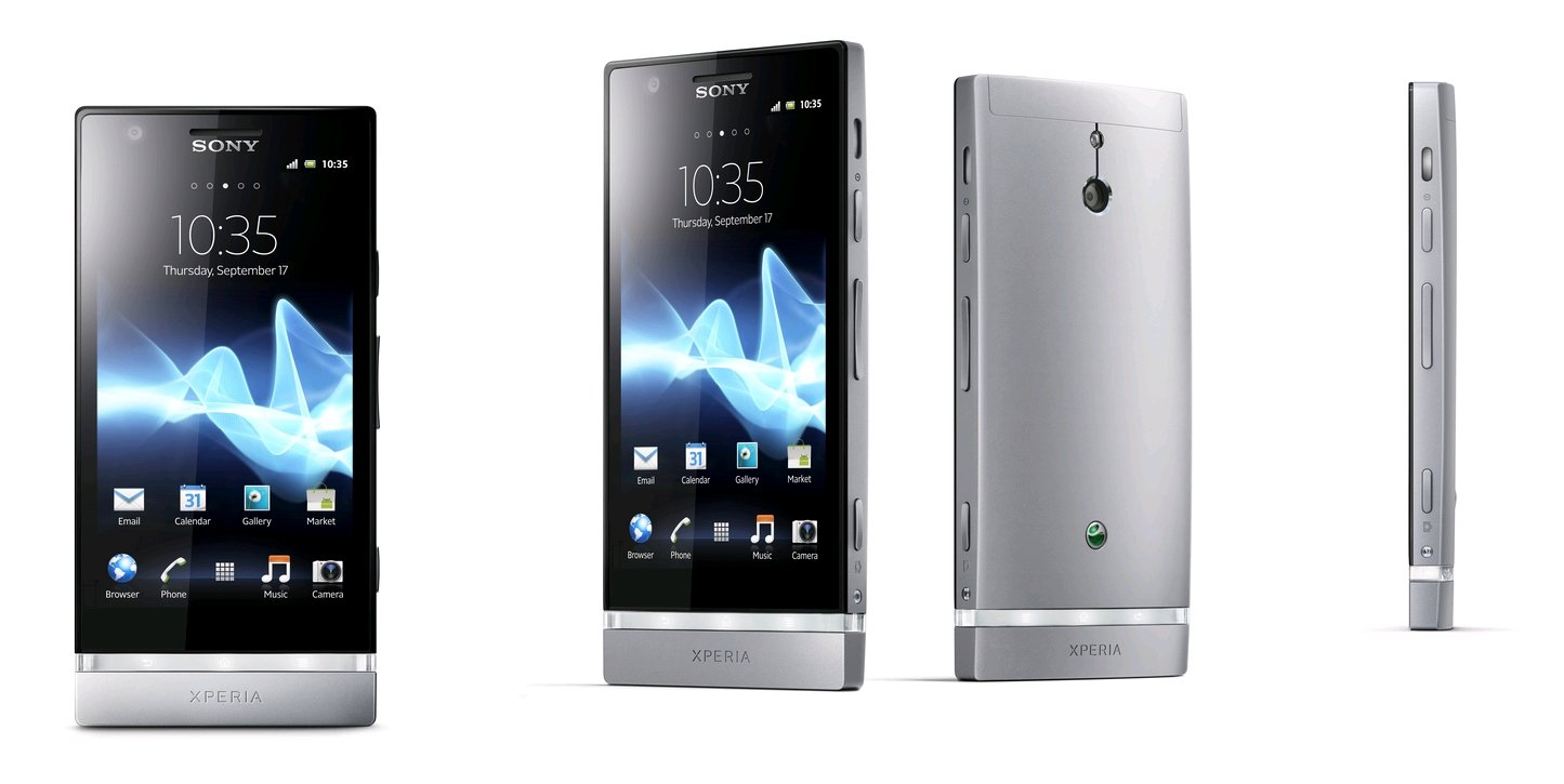 Sony Xperia P Specs Review Release Date Phonesdata