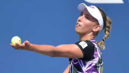 Elise Mertens' Stats Continue To Impress While Reaching Round 4 - Official  Site Of The 2021 US Open Tennis Championships - A USTA Event