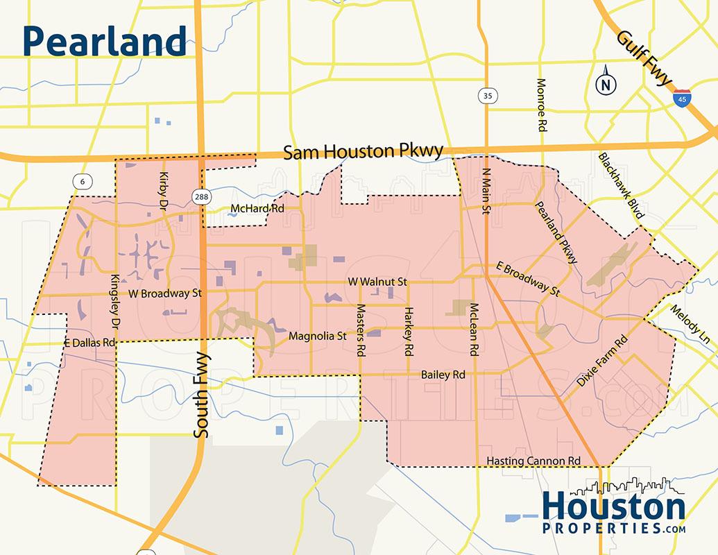 Custom Built Luxury Homes Houston