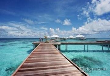 Hotel Diamonds Thudufushi Beach & Water Villas All ...