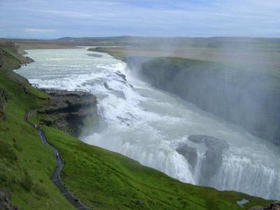 Free Stock photo of Gullfoss waterfall, Iceland ...