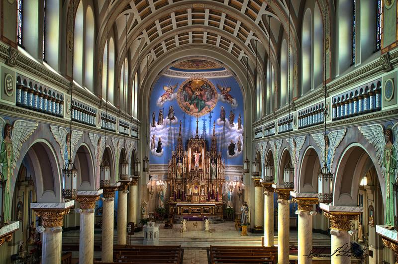 Glenn Petranek Cleveland Churches
