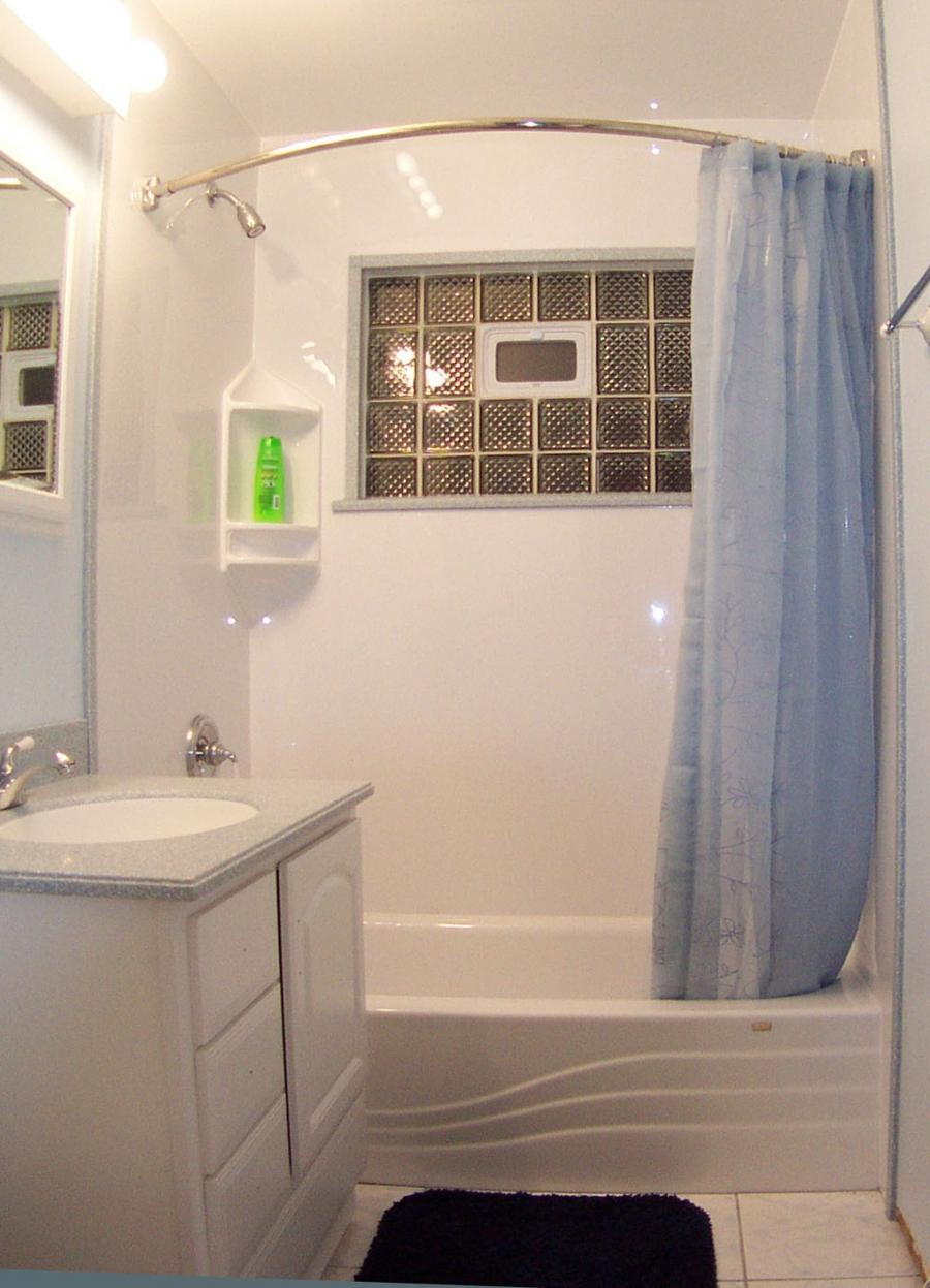 Small Bathroom Designs Photo Gallery