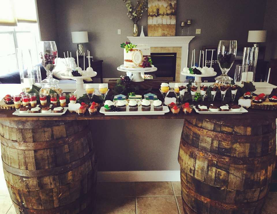 Farm Themed 1st Birthday Invites