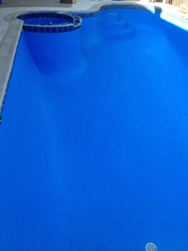 Insl X Wr 1024 1 Gal Semi Gloss Acrylic Royal Blue