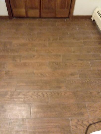 Marazzi 6 And Wall Tile X Porcelain Glazed Montagna Floor 24 Gunstock