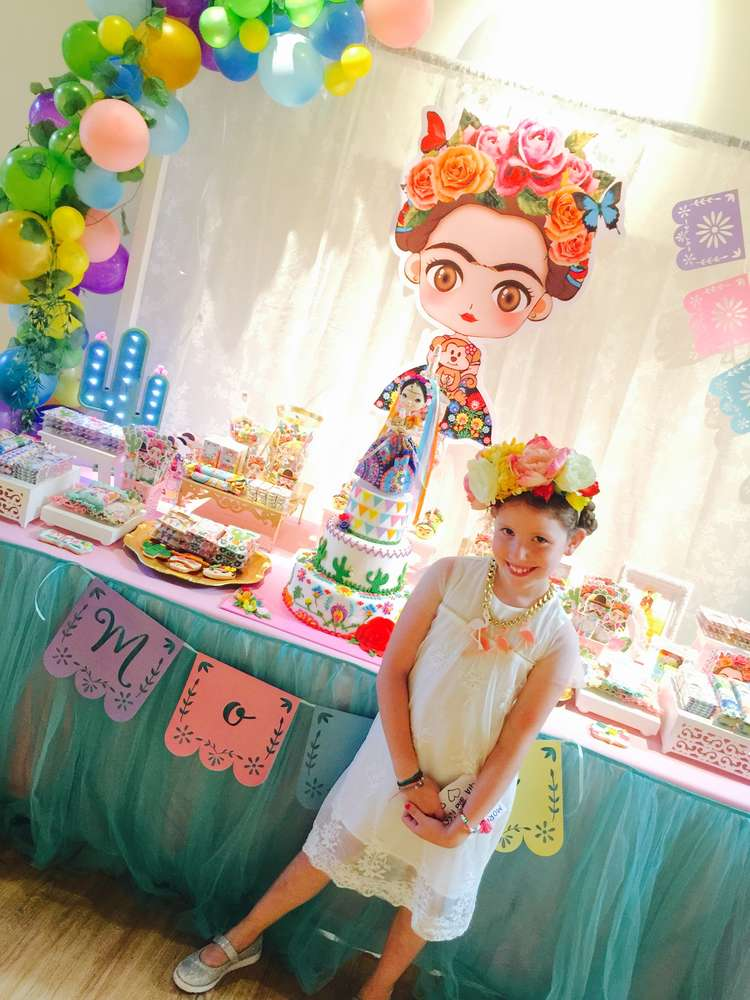 2 Year Old Girl Birthday Themes