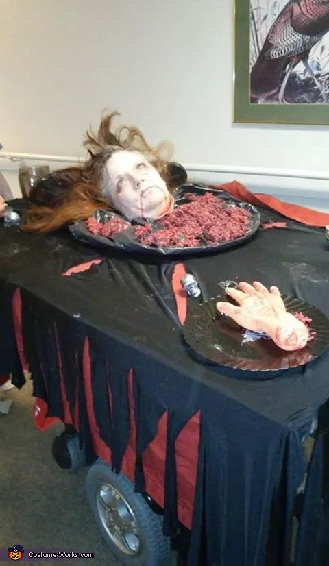 Halloween Costume Ideas Home Things